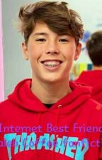 Internet Best Friends (Caleb Coffee Fanfiction) ✔ by annwasnotfound
