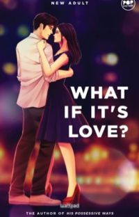 Just If (What If It's Love, Published Under Summit Media)  cover