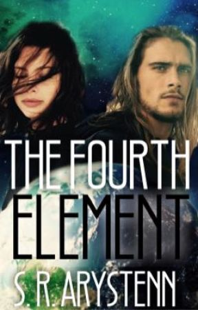 The Fourth Element by Strawberry_Cream1928