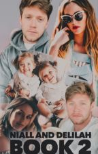 Niall and Delilah Book 2! by harrywavycurly