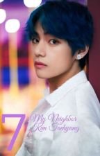 My Neighbor | Kim Taehyung by ZaddyKkay