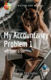 My Accountancy Problem Book 1 (To be published by Pop Fiction) cover