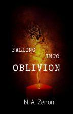 Falling Into Oblivion by jazzenon16