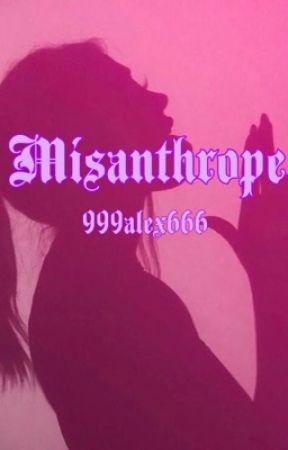 Misanthrope by 999alex666