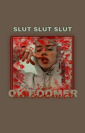 ok boomer. :: taegguk. by stop_cappin