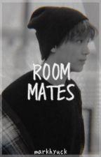 roommates。 ᵐᵃʳᵏʰʸᵘᶜᵏ by neoflirts