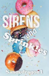 Sirens and Sprinkles cover