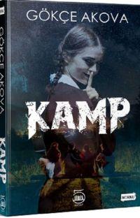 KAMP(Basılı Eser) cover