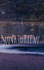 NOVATURIENT by Bluestichy
