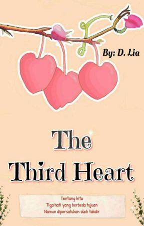 THE THIRD HEART    END [✔] by kayffa