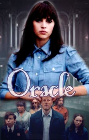 Oracle by Cee_Writes