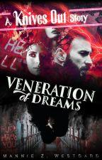 Veneration of Dreams // Ransom Drysdale by MZ_Westgard