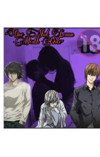 ~One Shot Lemon Death Note~ cover