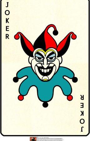 The Man Who Laughs by Corruptprophet777