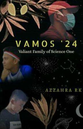 VAMOS '24 by zavagust