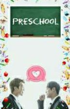 Preschool by Haydenpumpkinchan