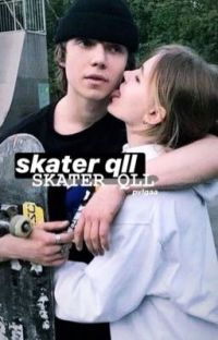 Skaterqll cover