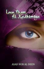 LOVE FROM AL KADHIMIYA by DioneRobinson4