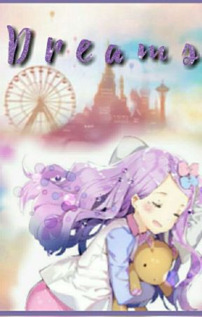 Dreams {My Dream Journal} by NostalgiaWriter