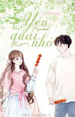 Yêu Quái Nhỏ - Xuyên Lan