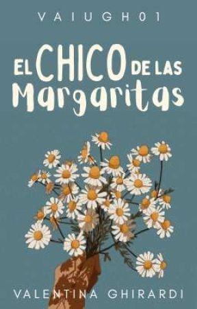 El Chico de las Margaritas by VaiuGh01