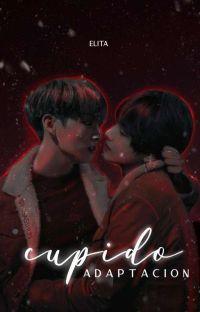 Cupido » kookv cover
