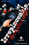 IRREPLACEABLE - (Romance Gay) cover