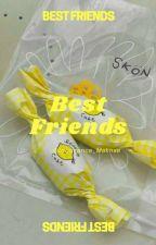 Best Friends by Innocence_Maknae