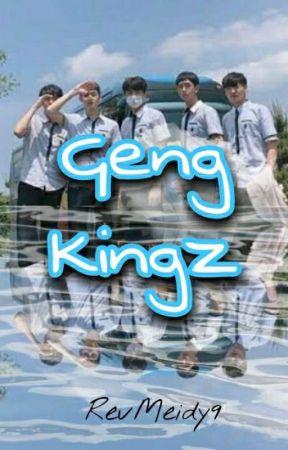 Geng Kingz by RevMeidy9
