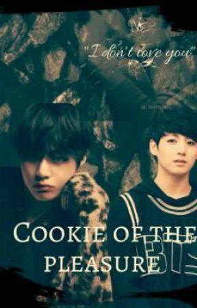 Cookie Of The Pleasure - Vkook by yuki_katsu_