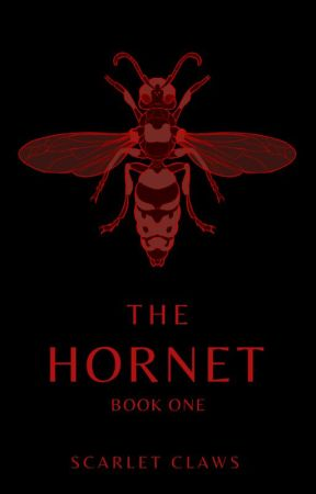 The Hornet (Demons of Allacard #1) by Scarlet_Claws