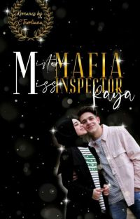 MR MAFIA MISS INSPECTOR : EDISI RAYA (©) cover