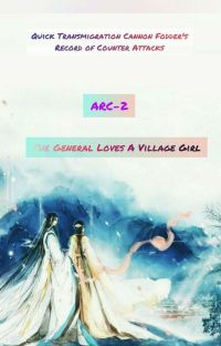 The General Loves A Village Girl (Arc-2) cover