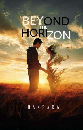 Beyond the Horizon by Haksara