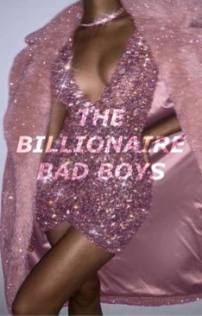 The Elites  by KateAnnee