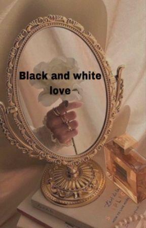 Black And White Love by Stellamagic8