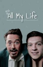 All My Life by leandrawoods