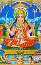 SANTOSHI LEELA - Jaha Kaha Bhakt, Vaha Vaha Devi. by Mariah108