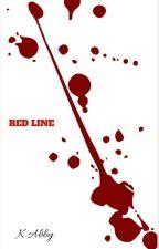 Red Line by Mrkey1995