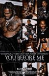 You Before Me [dave east] cover