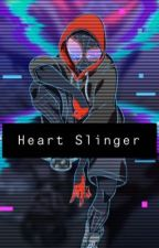 """Heart Slinger""~ Miles Morales x reader [COMPLETED] by Izuukuuu"