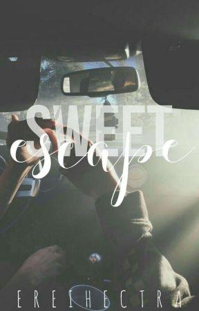 Sweet Escape by ereihectra
