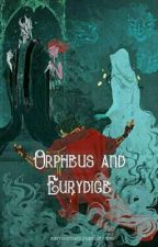 Orpheus and Eurydice by YvesFlores3