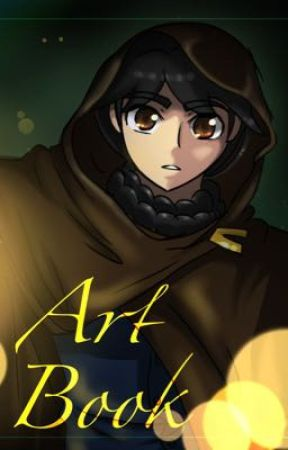 Art Book by KaitoRin1