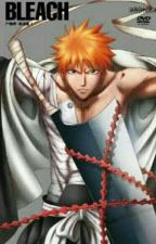 Spiritual Prowess [Bleach X Male Reader] by MortalGod4