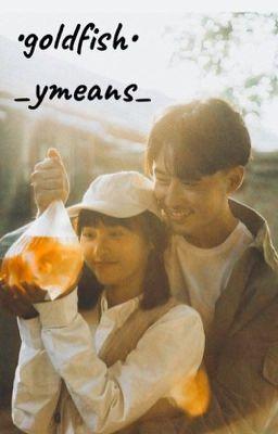 •goldfish• fanfic BTS (YoongixGirl)(oneshot)(OE)