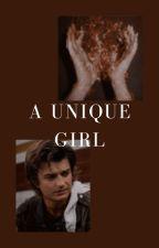 A Unique Girl (Steve Harrington) [1] by emporium_of_fandoms