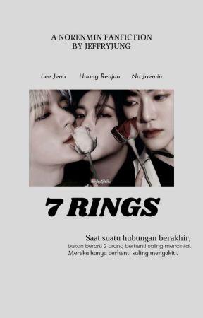 7 Rings [ NORENMIN ] 🔞 by jeffryjung