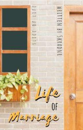 Life of Marriage • Rukun Tetangga by skradnr