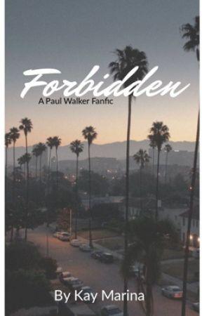 Forbidden | P.W by Kaymarina